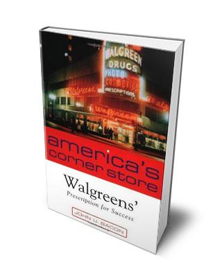 America's Corner Store book cover