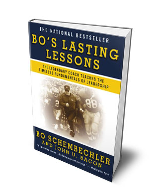 Bo's Lasting Lessons book cover