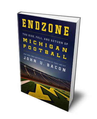 Endzone: The Rise, The Fall, and Return of Michigan Football