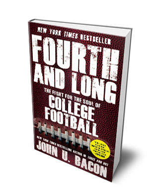 Fourth and Long Book Cover